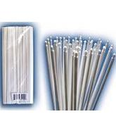 "15"" twist lock sticks 100 COUNT airfill balloons (cups sold separate)"