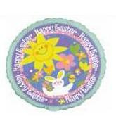 """18"""" Easter Garden"""