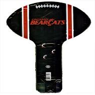 "14"" Cincinnati Bear Cats Air Hammer Balloon"