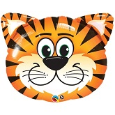 """14"""" Airfill Only Tickled Tiger"""