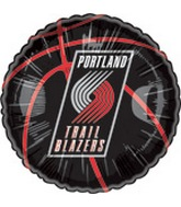 "18"" NBA Basketball Portland Trailblazers"