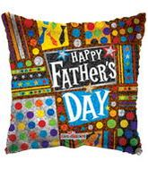 """18"""" Father'S Day Prismatic"""