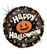 """18"""" Halloween Fun Balloon"""