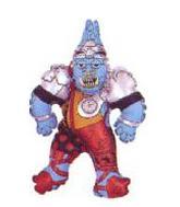 """15"""" Airfill Power Ranger Squatt"""