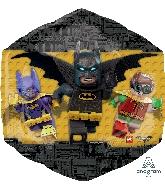 Lego Batman Mylar Balloons