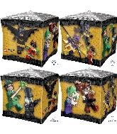 Lego City Mylar Balloons