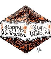 """21"""" Ultrashape Anglez Halloween Creepy Critters"""