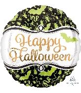 "18"" Halloween Creepy Critters Balloon"