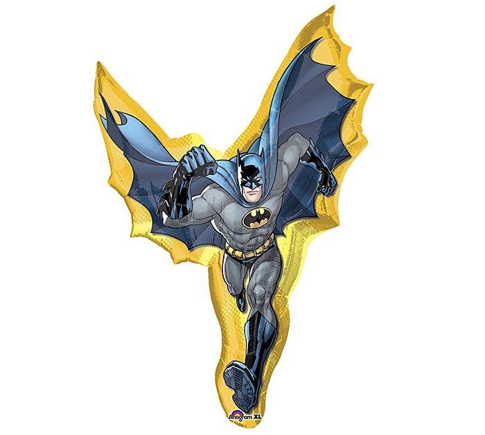 "39"" Batman Action Super Hero"