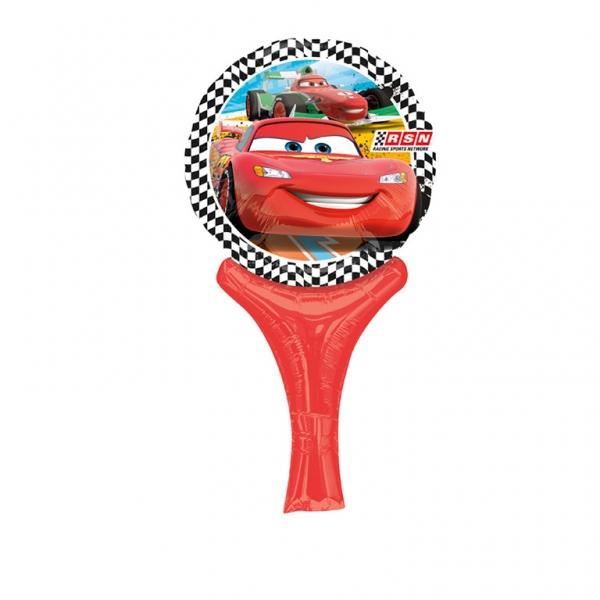 Inflate-A-Fun Disney Cars Lightning McQueen