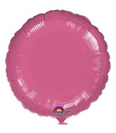 "18"" MagiColor Precious Pink Balloon Circle"