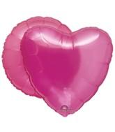 """18"""" MagiColor Precious Pink Balloon"""