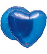 "18"" MagiColor Sapphire Blue Balloon"