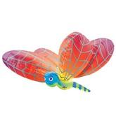 Dragonfly Balloons Mylar Balloons