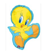 "32"" Looney Tunes Flying Tweety"