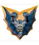 Batman Mylar Balloons