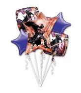 Darth Vader Star Wars 5-piece Bouquet
