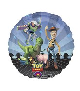 "18"" Disney Toy Story Party Mylar Balloon"