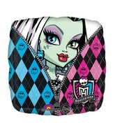 """18"""" Monster High Character Packaged"""
