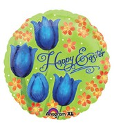 """18"""" Painted Tulip Easter"""
