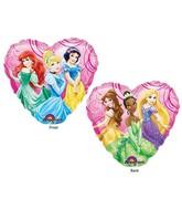 """9"""" Airfill Only Princess Garden"""