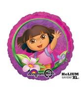 """18"""" Dora the Explorer Waving"""