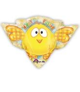 Chicken Balloons Mylar Balloons
