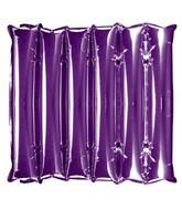 "21"" Decorator Panel PURPLE Half Decorator Panel Balloon"