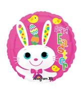 """21"""" Polka Dot Easter"""