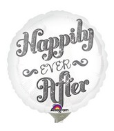 """4"""" Airfill Only Happily Ever After Shimmer"""