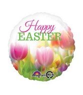 "18"" Beautiful Easter Balloon"
