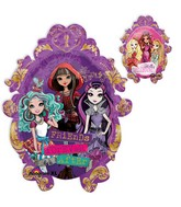 "31"" Jumbo Ever After High Balloon"