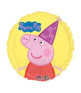 "18"" Peppa Pig Balloon"