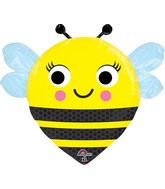"22"" Happy Buzz'n Bee Balloon"