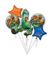 The Good Dinosaur Mylar Balloons