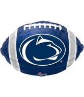 "17"" Penn State University Balloon Collegiate"