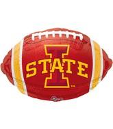"17"" Iowa State University Balloon Collegiate"