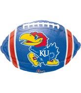"""17"""" University of Kansas Balloon Collegiate"""