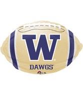 """17"""" University of Washington Balloon Collegiate"""