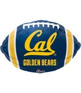 "17"" University of California Balloon Collegiate"