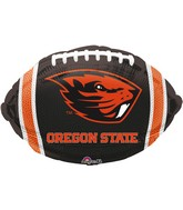"17"" Oregon State University Balloon Collegiate"