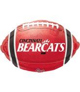 "17"" University of Cincinnati Balloon Collegiate"