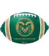 "17"" Colorado State University Balloon Collegiate"