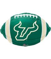 "17"" University of South Florida Balloon Collegiate"