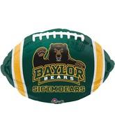 "17"" Baylor University Balloon Collegiate"