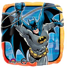 """18"""" Batman Comics Mylar Balloon"""