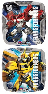 "18"" Transformers Animated"