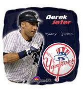 "18"" MLB New York Yankees Derek Jeter"