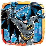 "18"" Batman Comics Mylar Balloon"