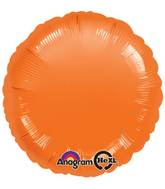 "18"" Orange Circle Packaged"